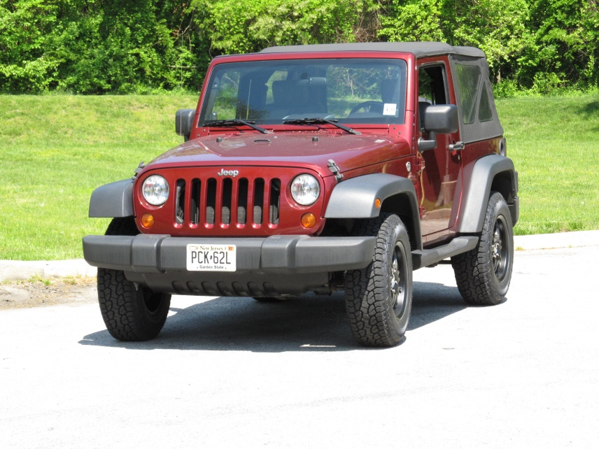 Front Bumpers With License Plate Jeep Wrangler Forum