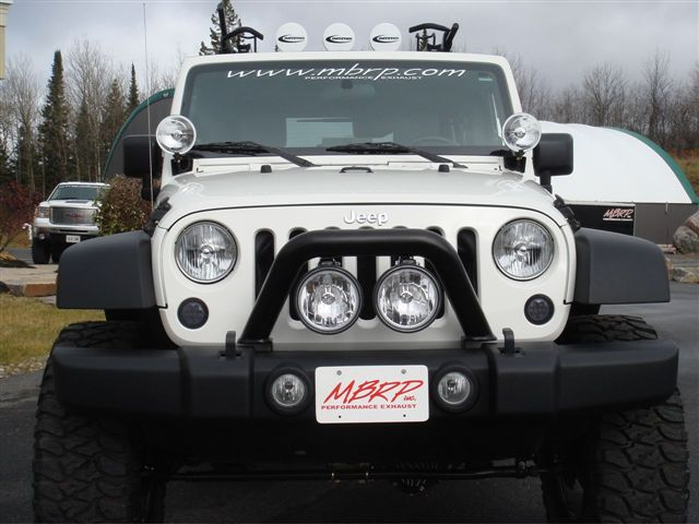 Mbrp light bar w kc hilites jeep wrangler forum click image for larger version name 1g views 190 size 505 mozeypictures Images