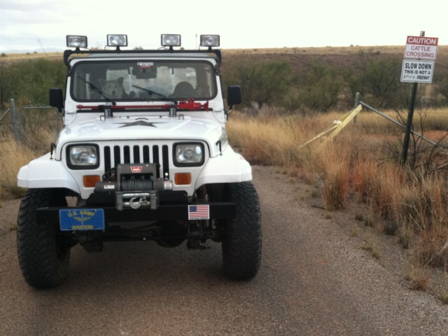 Show Your Pics Of Your Pets In Your Jeep Jeep Wrangler