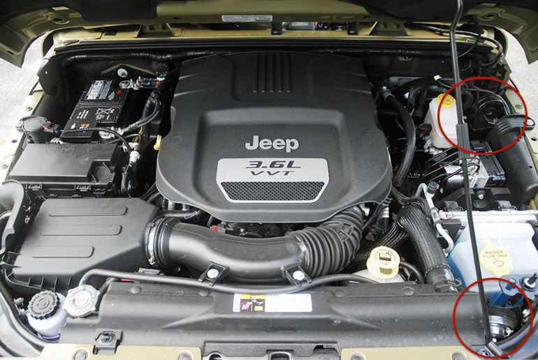2015 unlimited horn s location jeep wrangler forum
