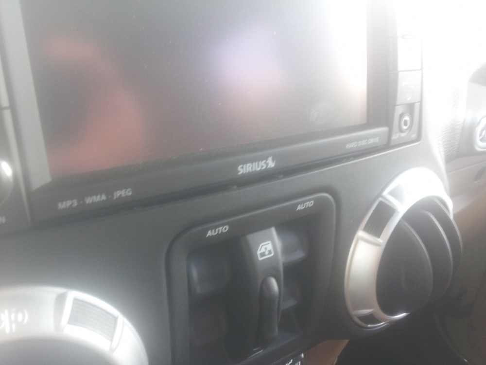 2013 Jeep Wrangler Dash Fit Problems  - Jeep Wrangler Forum