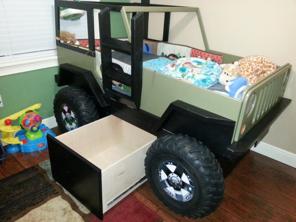 Jeep Bed Jeep Wrangler Forum