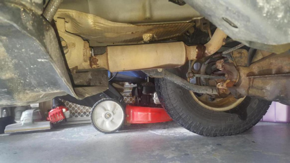 vibration on acceleration (first post!) - Jeep Wrangler Forum