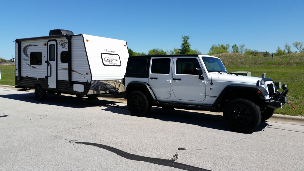 towing a jayco trailer with a 2016 jku jeep wrangler forum