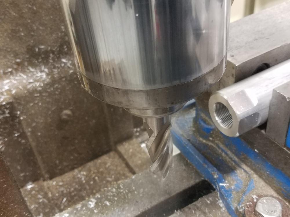 Aluminum tie rod? - Jeep Wrangler Forum