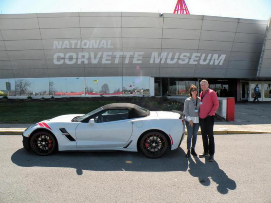 Jeep   Cooler than a Corvette? - Jeep Wrangler Forum