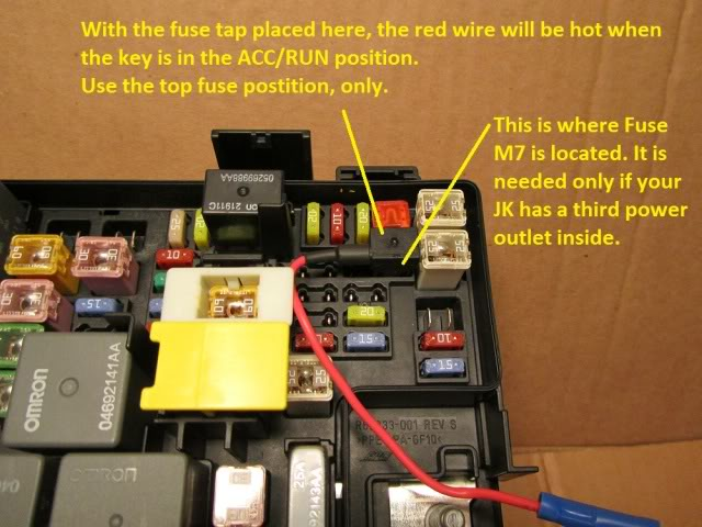 jeep wrangler fuse box clicking help wiring led headlights with halos page 2 jeep wrangler forum  help wiring led headlights with halos