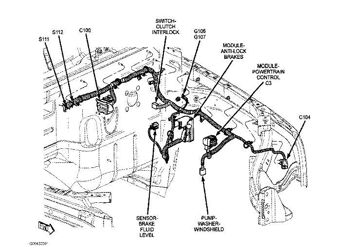 ESP BAS & ABS & BRAKE dash lights ON - Jeep Wrangler Forum