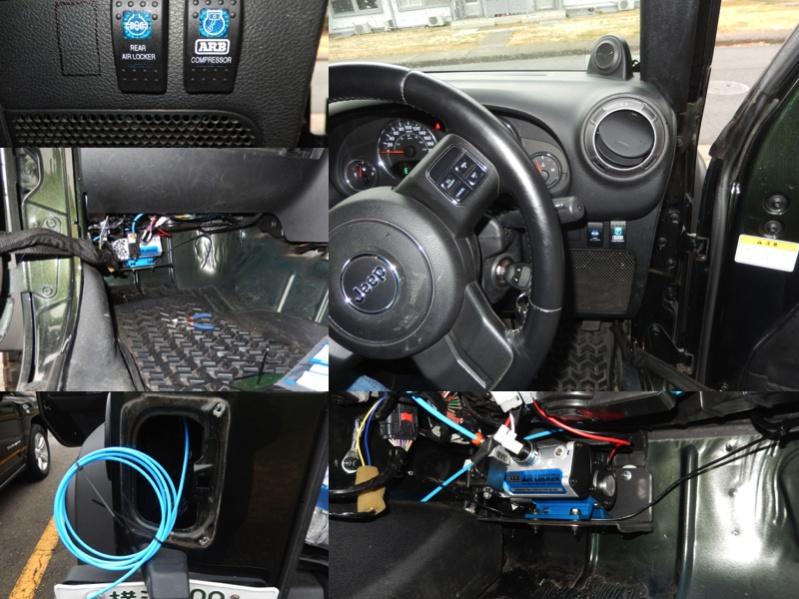 On board air compressor - Page 2 - Jeep Wrangler Forum