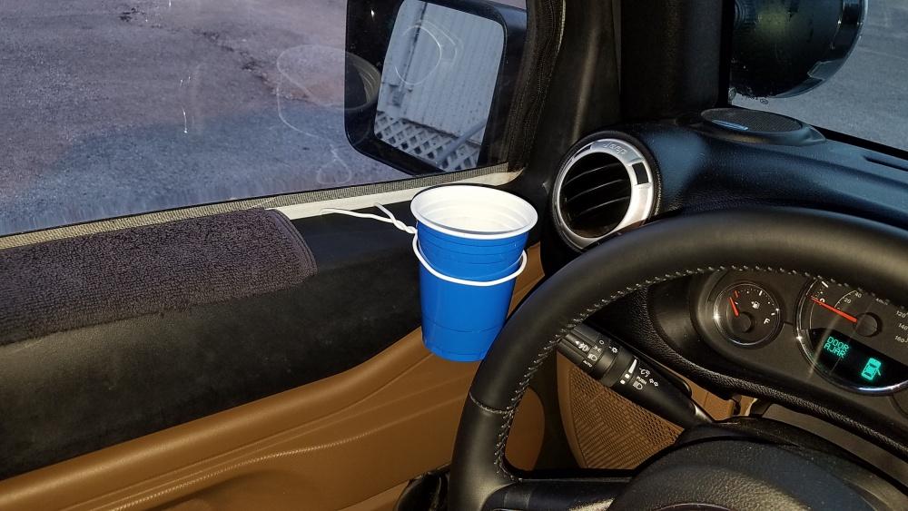 JK Water Leak Diagnose & Repair Manual - Page 10 - Jeep