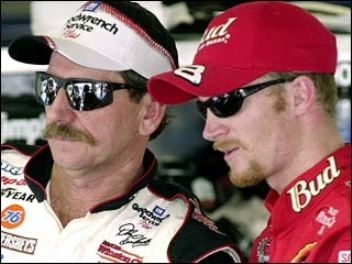 Name:  Auto Dale and Dale Jr..jpg