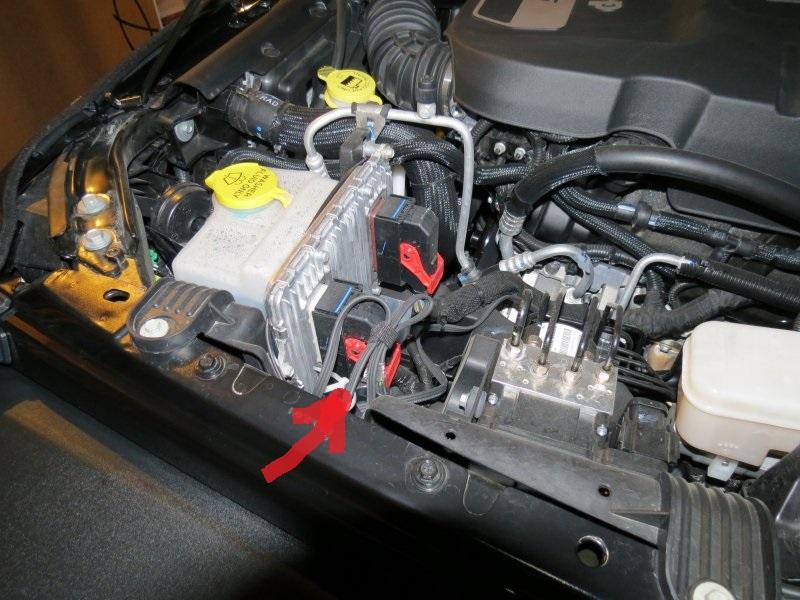 Block Heater Jeep Wrangler Forum
