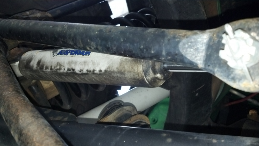 Click image for larger version  Name:bottom of steering stab..jpg Views:87 Size:138.8 KB ID:119746