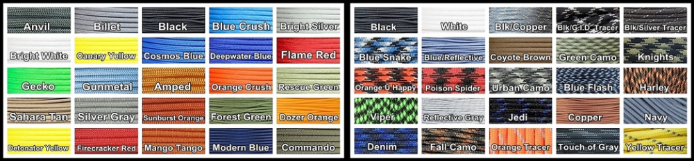 Click image for larger version  Name:Color_Charts.jpg Views:819 Size:151.7 KB ID:1701305
