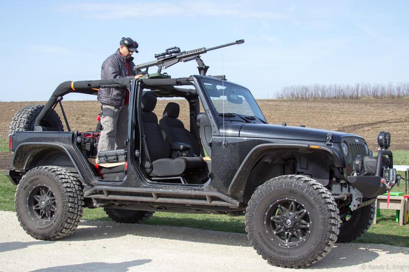 Building JKU for SHTF - Jeep Wrangler Forum