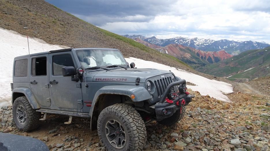 Jeep Wheel Tire Packages Quadratec >> Quadratec Hardrock Wheels Impressions Pics Page 16 Jeep