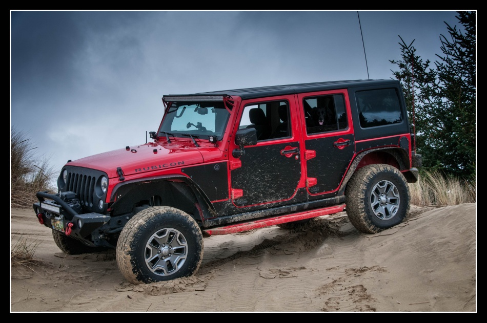Rubicons! Lets see em! - Page 2 - Jeep Wrangler Forum