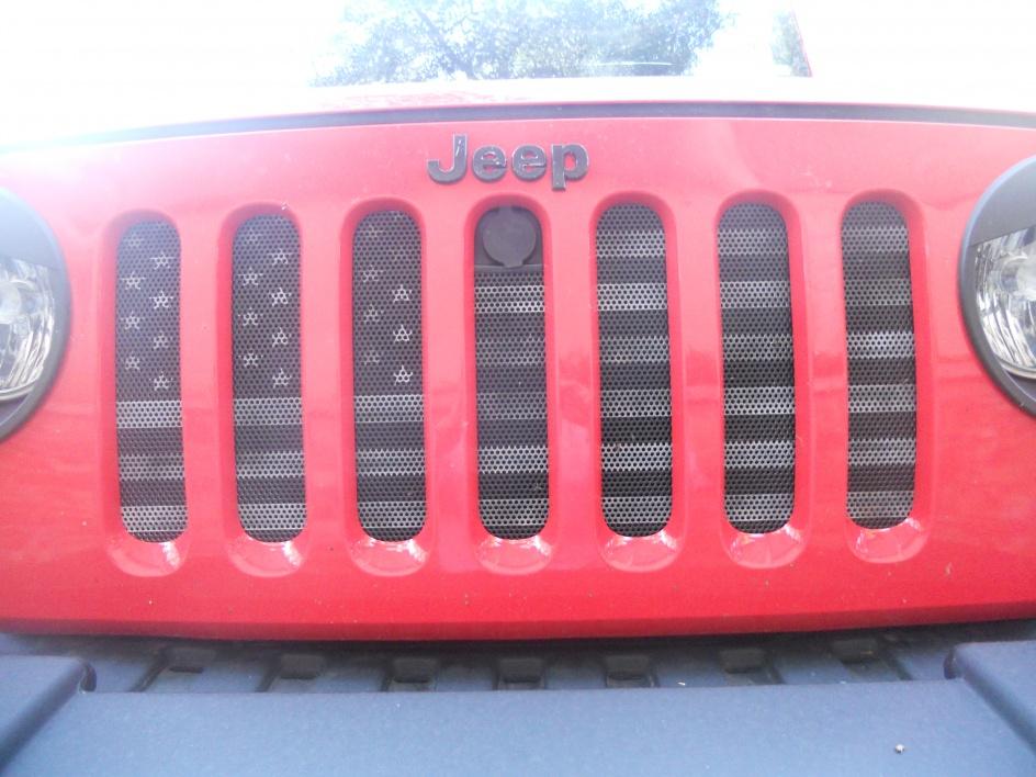 Running hot a problem? - Jeep Wrangler Forum