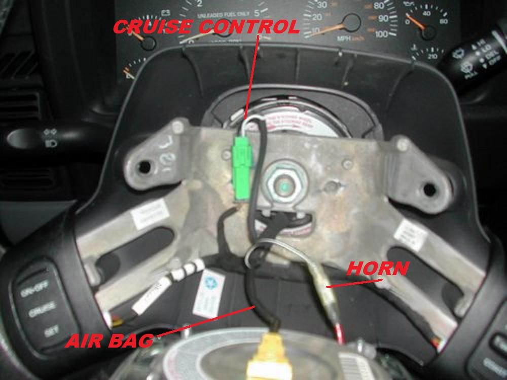 1997 Jeep Wrangler Horn Wiring Diagram - Wiring Diagram