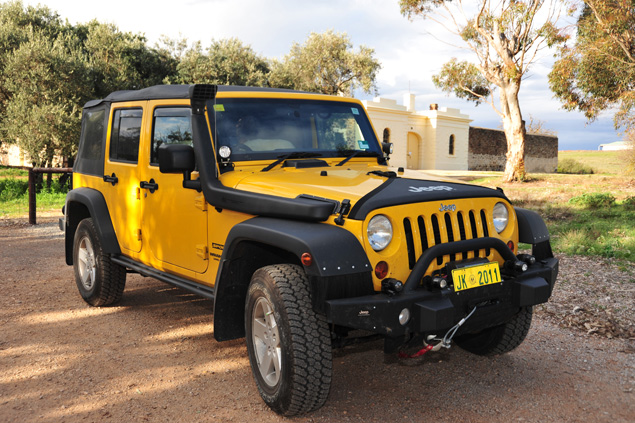Jeep Personalized License Plate Ideas? - Jeep Wrangler Forum