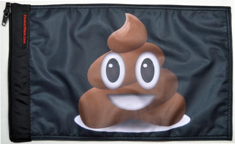 Click image for larger version  Name:Emoji-Poop-Flag.jpg Views:52 Size:190.1 KB ID:4136273