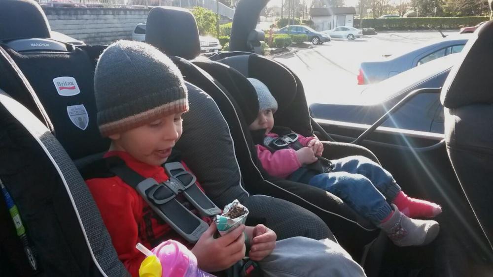 2 Door Wranglers Are Family Friendly Jeep Wrangler Forum