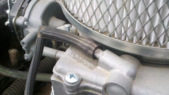 Many Pics And Many Questions With Motorcraft 2150