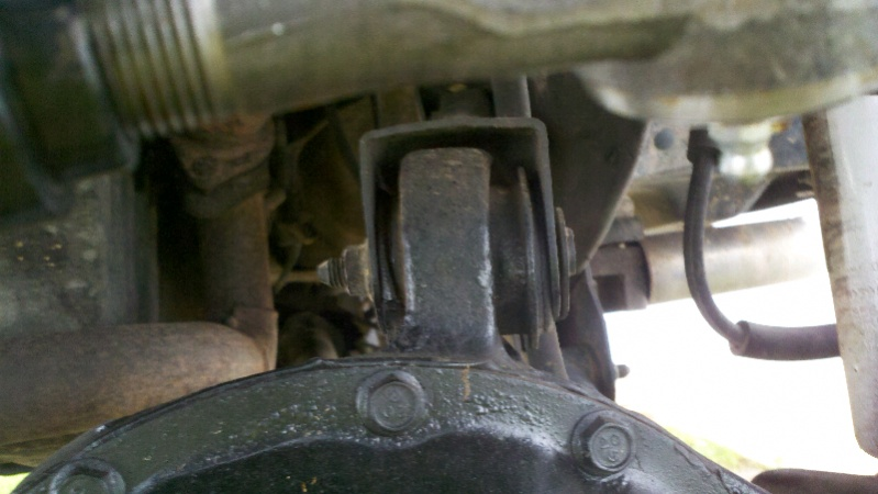Any Tips For Front Upper Control Arm Bushing Replacement