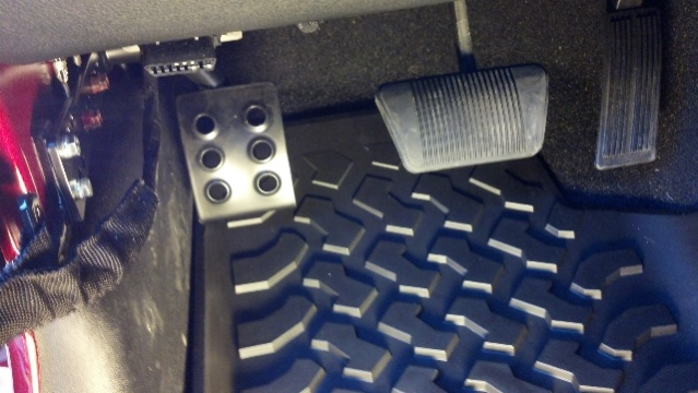 Altitudes Only Mods Pics And Ideas Page 3 Jeep