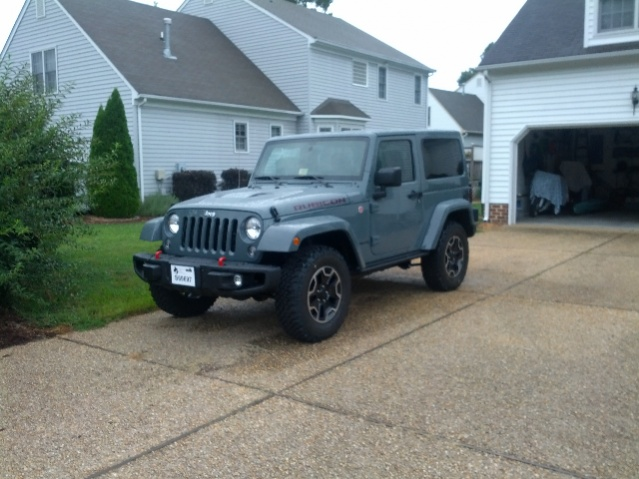 2014 Wrangler Prices Paid Jeep Wrangler Forum