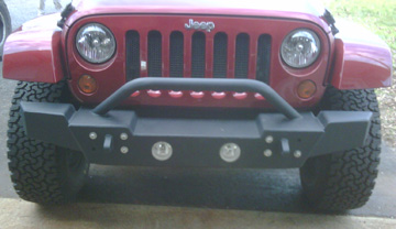 Name:  front bumper installed.jpg
