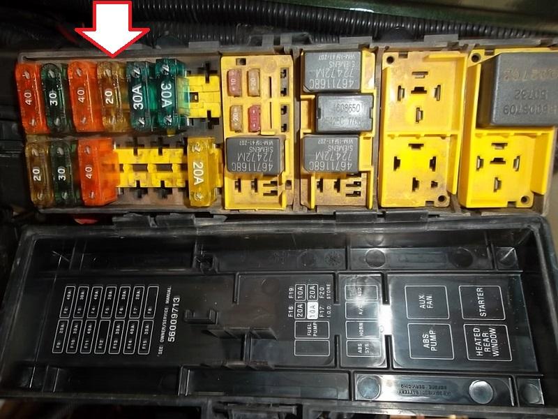 Cigarette Lighter Wiring Diagram 1998 Wrangler 2000 Ford E250 Fuse Diagram Autostereo Bmw1992 Warmi Fr