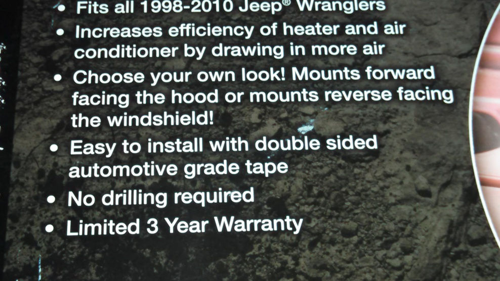 Cheap Jk Mods Please Share Page 104 Jeep Wrangler Forum