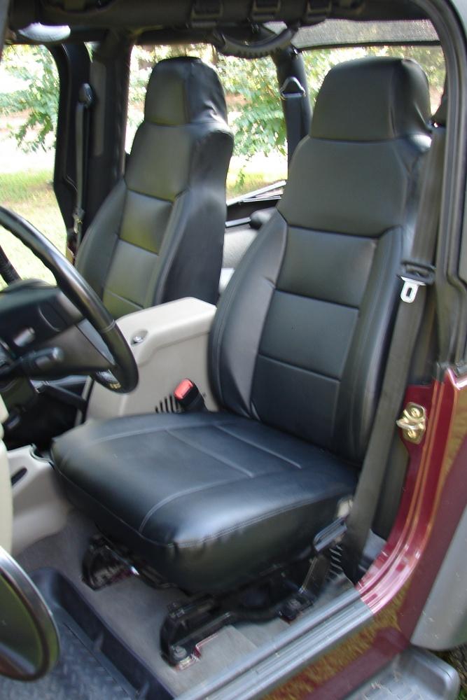 Fantastic Got My Iggee Seat Covers Pics Jeep Wrangler Forum Lamtechconsult Wood Chair Design Ideas Lamtechconsultcom