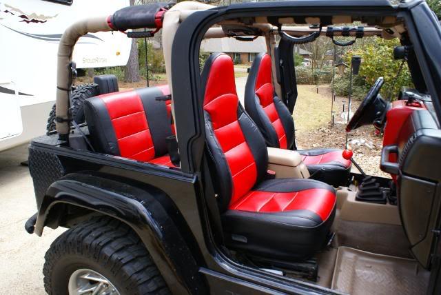 Pleasant Seat Covers Jeep Wrangler Forum Lamtechconsult Wood Chair Design Ideas Lamtechconsultcom