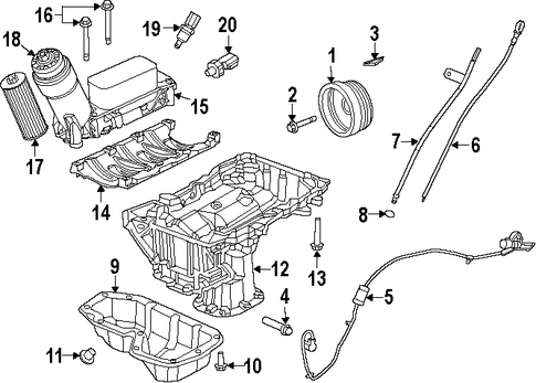 2000 Dodge Neon Heater Fuse Box Diagram also Dodge Grand Caravan 2008 Engine Diagram likewise A60441tespeedsensorset together with Dodge Dakota Pcv Valve Location furthermore Dodge Durango Power Steering Diagrams. on 2011 dodge grand caravan engine