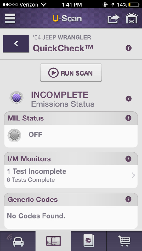 Tennessee Emissions Testing >> O2 heater sensor not ready for emissions! - Jeep Wrangler Forum