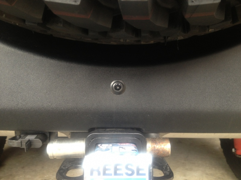 Backup Camera For 2012 Jeep Wrangler Unlimited Page 8
