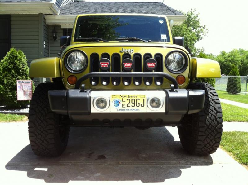 Front Bumper Pics Please Jeep Wrangler Forum