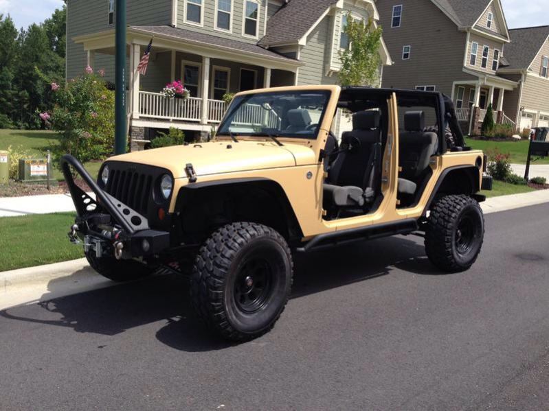 Jeep Porn.lets see them naked! - Jeep Wrangler Forum