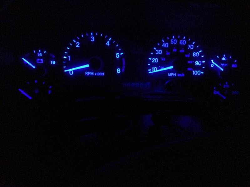 Led interior lights jeep wrangler forum - Jeep wrangler unlimited interior lights ...