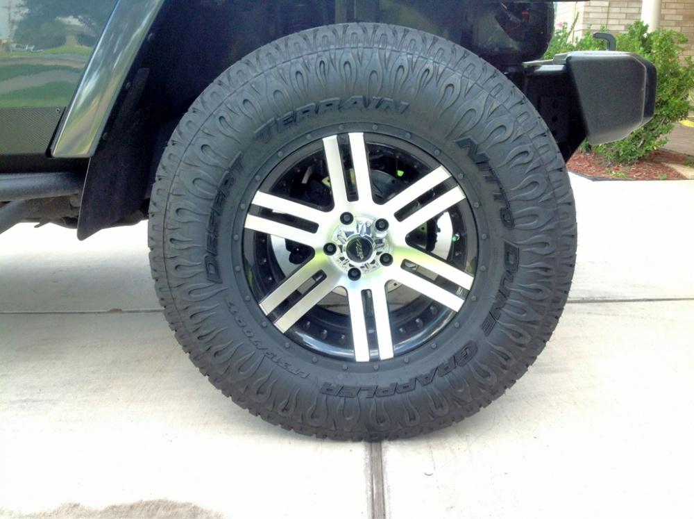 Viper Throttle Body - Jeep Wrangler Forum