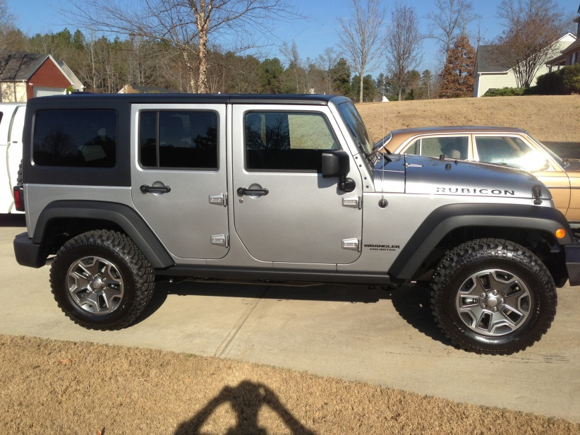 Jeep Connectivity Group >> 2013 Billet Color Thread/Waiting Room - Page 40 - Jeep Wrangler Forum