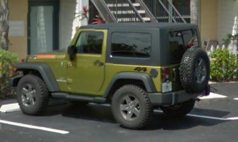 Scorpicons Bolt-On Build Thread - Jeep Wrangler Forum