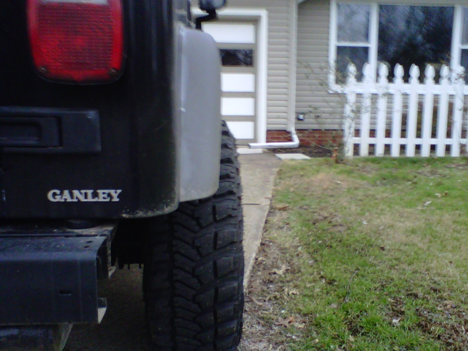 Jeep Wrangler For Sale Florida >> wheel spacers before and after pic needed - Jeep Wrangler ...