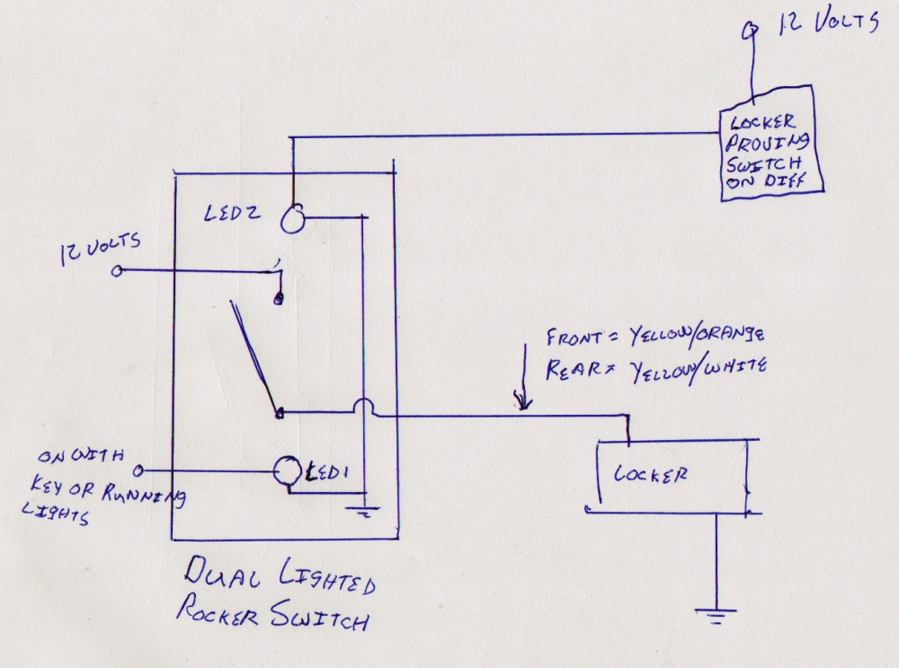2006 jeep wrangler wiring diagram, pro comp distributor wiring diagram, jeep wrangler wiring harness diagram, on jeep tj rubicon locker wiring diagram