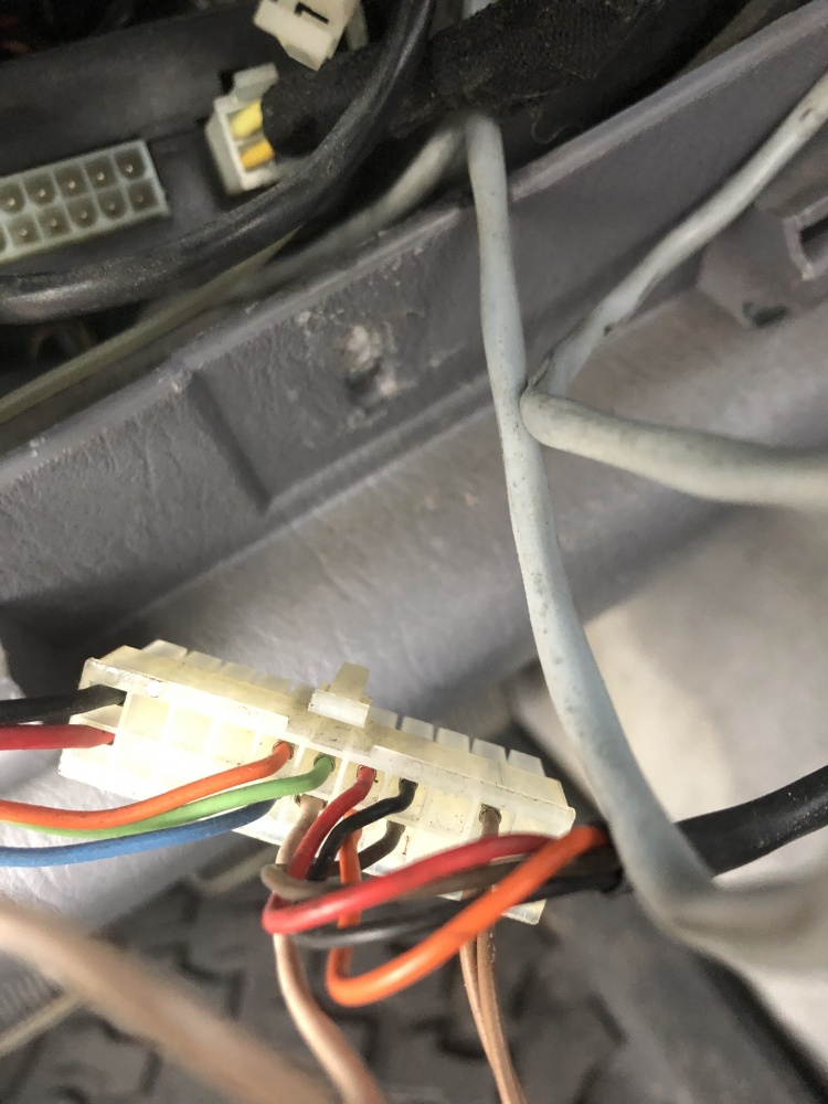 Headlight Switch Wiring Diagram Jeep Wrangler Forum