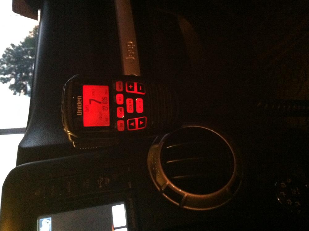 Uniden's new Beartracker 885 ??? - Jeep Wrangler Forum