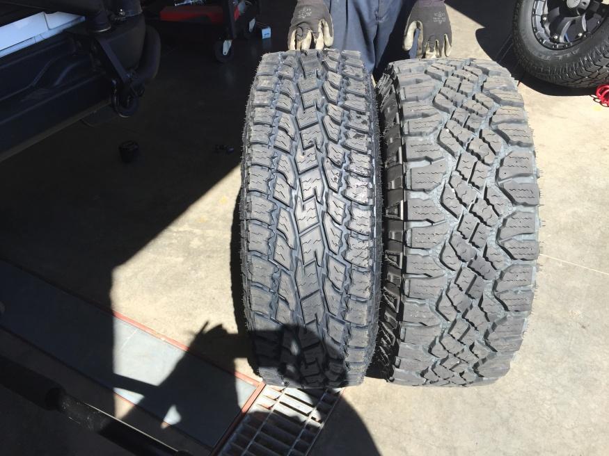 Flashcal F5 - Wheel size/speed calibration - Jeep Wrangler Forum