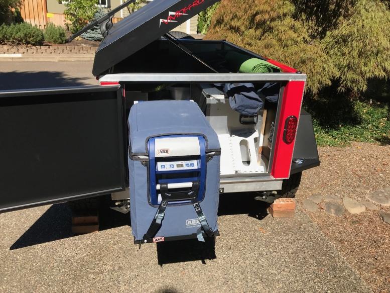 Camper Trailer Ideas - Jeep Wrangler Forum